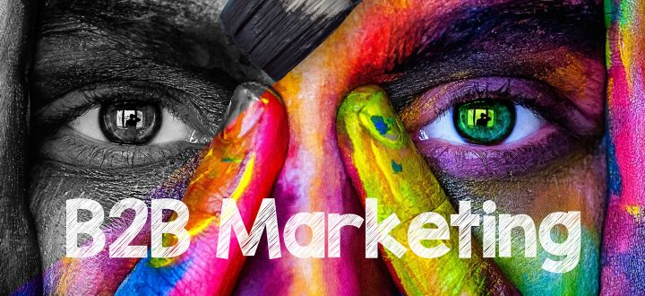 -B2B Marketing