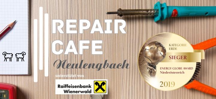 -Repair Cafe Neulengbach, Werkzeuge