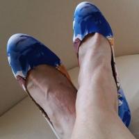 Meine Limousinenschuhe-Meine schönsten Schuhe