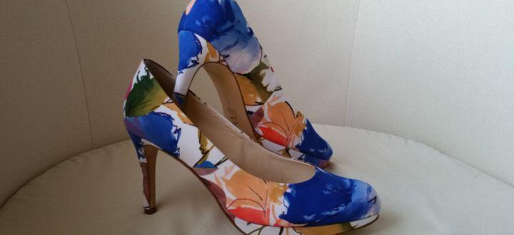 -Meine schönsten Schuhe