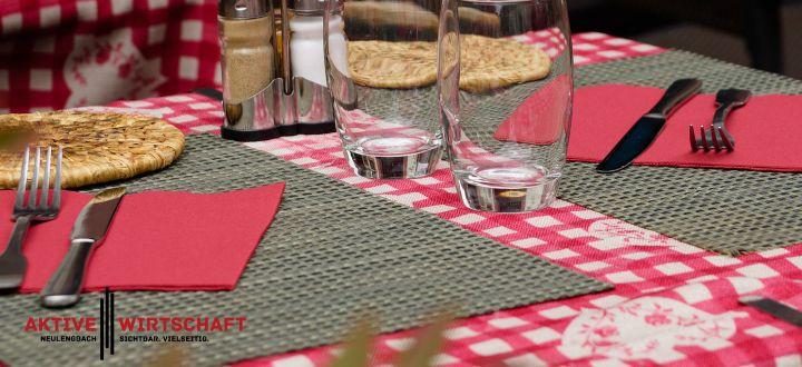 -Mittagstisch der Aktiven Wirtschaft Neulengbach