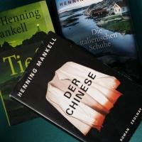 Henning Mankell-Bücher von Henning Mankell
