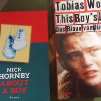 Bücher aus dem Leben-Bücher aus dem Leben, Nick Hornby, Tobias Wolff