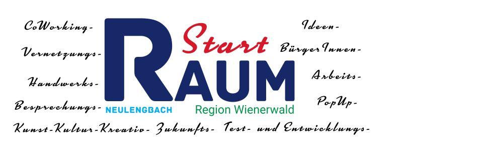 Startraum Neulengbach ... ab 01.03.2020 freie CoWorking Arbeitsplätze